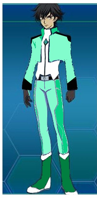 type d'uniforme CTC  Mobile10