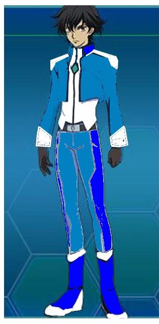 type d'uniforme CTC  Mobile11