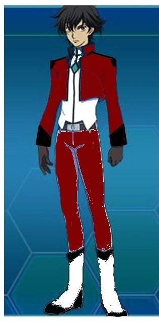 type d'uniforme CTC  Mobile12