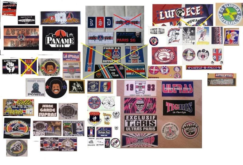 [recherche] tout ces stickers Planch15