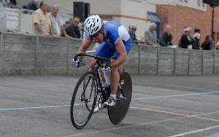 Les Passionés du Cyclisme sur Piste en Pays de Loire et d'Ailleurs