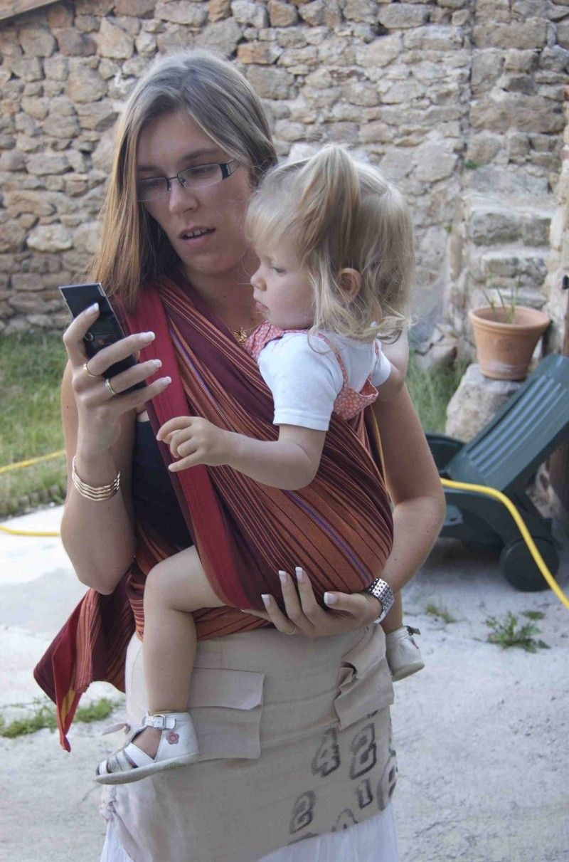 Echarpe et porte bébé physiologique Dsc_0023
