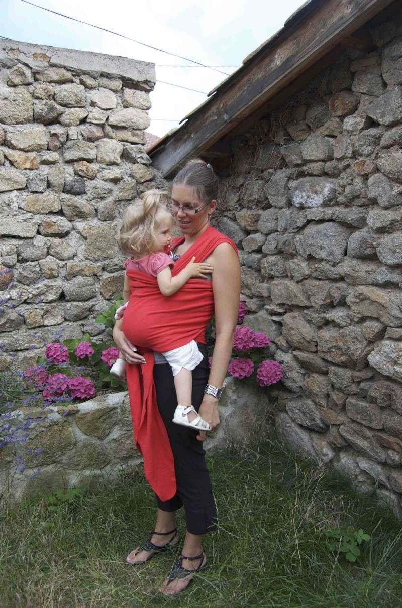 Echarpe et porte bébé physiologique Dsc_0178