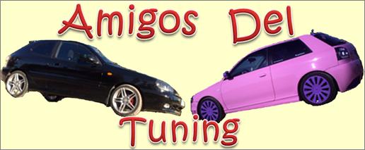 Amigos Del Tuning