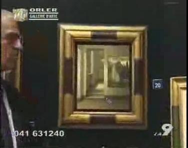 GALLERIE ORLER: OPERE PRESENTATE DURANTE LE DIRETTE NEL 2009 - Pagina 2 1110