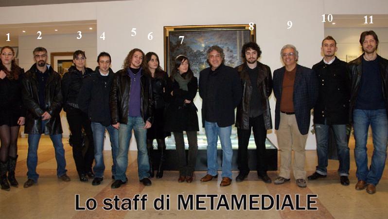 STAFF METAMEDIALE uniamo il nome ad un volto 2007_a10