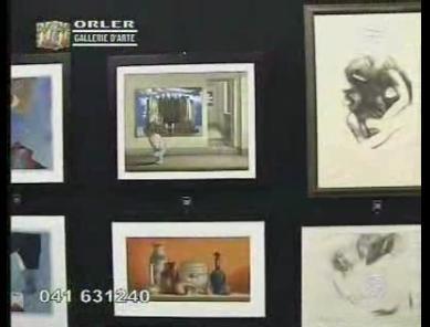GALLERIE ORLER: OPERE PRESENTATE DURANTE LE DIRETTE NEL 2009 - Pagina 3 2009_030