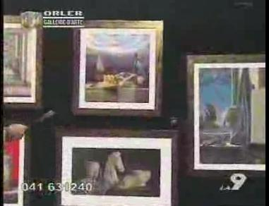 GALLERIE ORLER: OPERE PRESENTATE DURANTE LE DIRETTE NEL 2009 - Pagina 3 2009_034