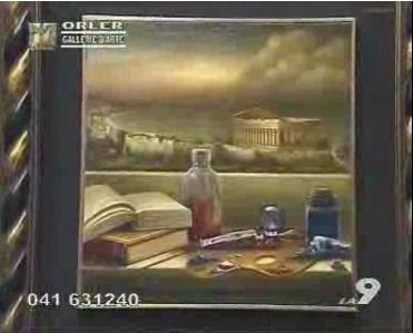 GALLERIE ORLER: OPERE PRESENTATE DURANTE LE DIRETTE NEL 2009 - Pagina 3 2009_046