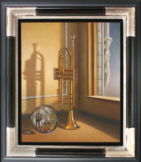 Nuove tematiche: le stanze canoviane e della musica 2009_l17