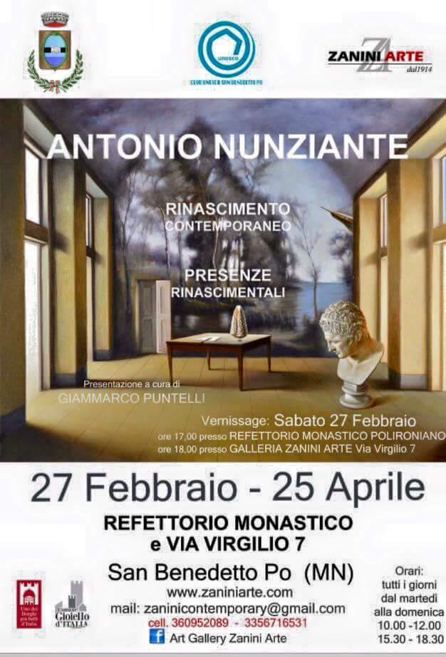 2 Mostre Personali a San Benedetto Po 27/02-25/04 2016 Fb_img10