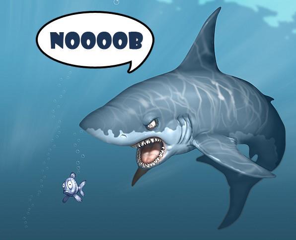 """""""Enigma...lo spazio dello squalo!"""" - Pagina 3 N00b2q11"""