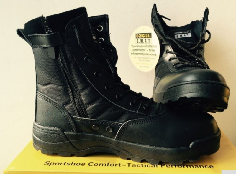 Vends chaussures SWAT Swat111