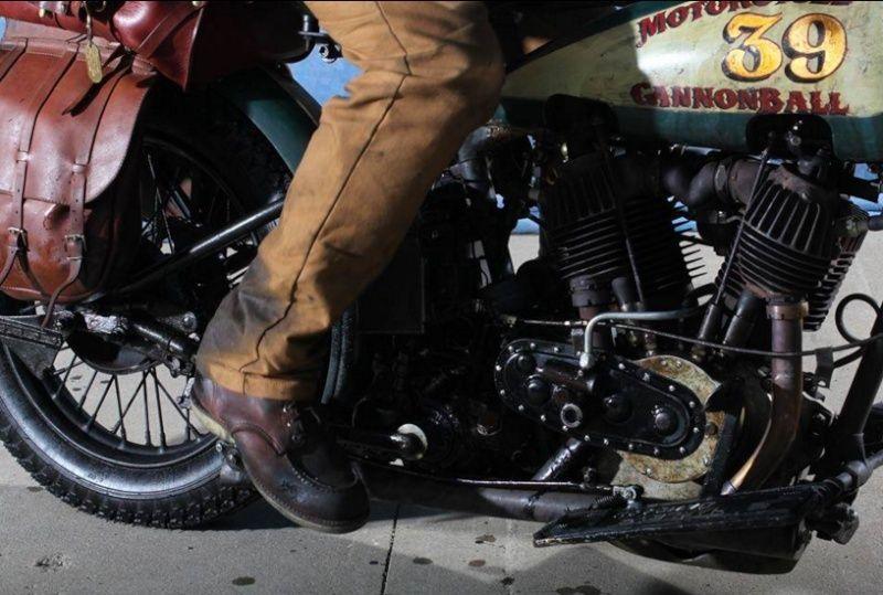 Les vieilles Harley....(ante 84) par Forum Passion-Harley - Page 22 Captu195