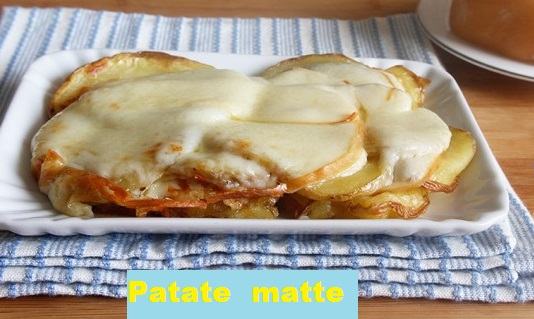 Patate in cucina Patate10