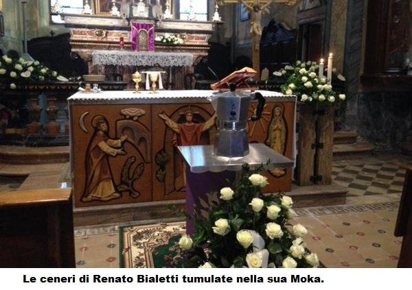 Plastifichiamo il nostro cadavere......!!!!!!! Renato10