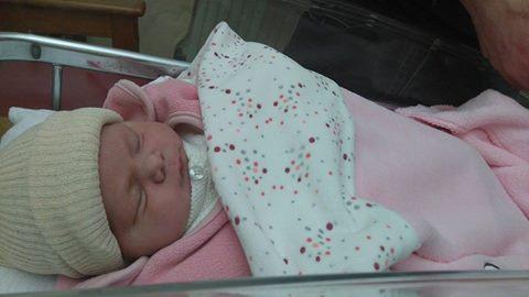 Alyssia est née 19361311