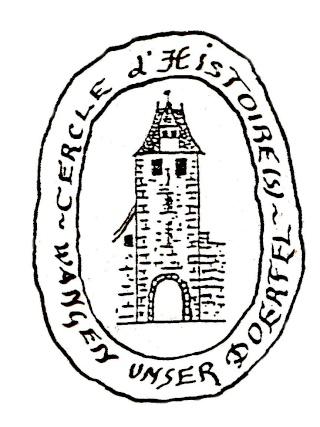 Cercle d'Histoire(s) de Wangen Logo_c10