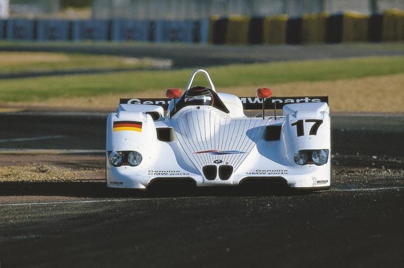 Porsche 917 ça vous cause ? Bmw-le10