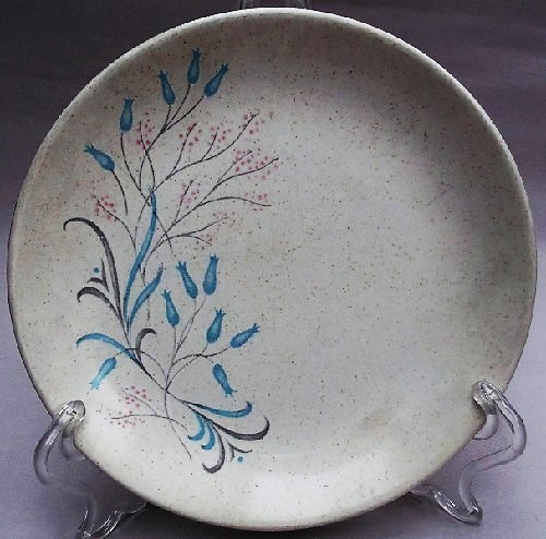 Kelston Ceramics pattern Is Blue Danube Kelsto10