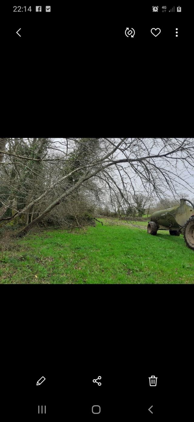 Entretien des haies - code rural, réglementation Screen10