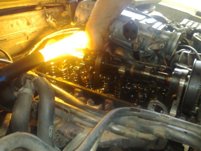 """Eriksson - Ford Sierra Turbo -88  """"The End""""  eller hittar jag en ny kaross?  - Sida 6 20090912"""