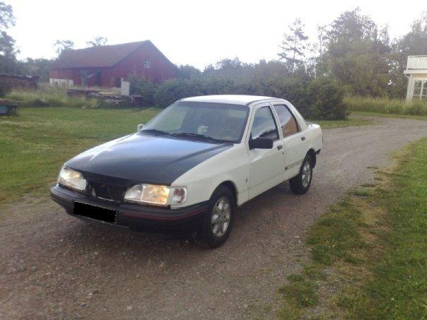 """Eriksson - Ford Sierra Turbo -88  """"The End""""  eller hittar jag en ny kaross?  - Sida 3 5976_110"""