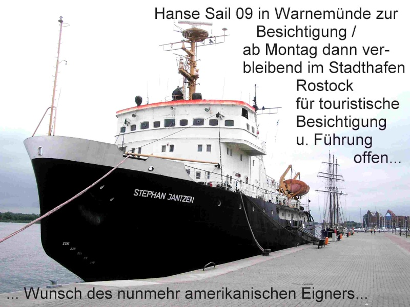 Rostock Port–Control/Warnemünde Traffic /St. Jantzen/MDK Rost_010