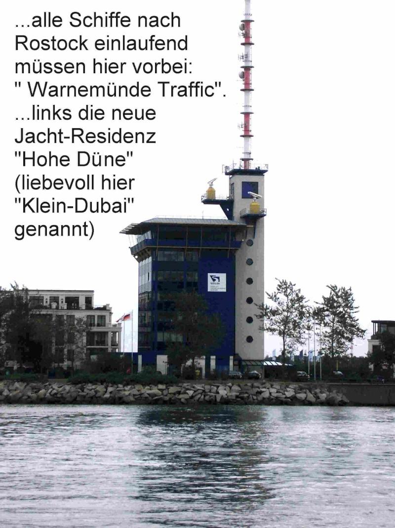 Rostock Port–Control/Warnemünde Traffic /St. Jantzen/MDK Rost_012