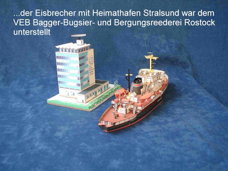 Rostock Port–Control/Warnemünde Traffic /St. Jantzen/MDK Rost_016