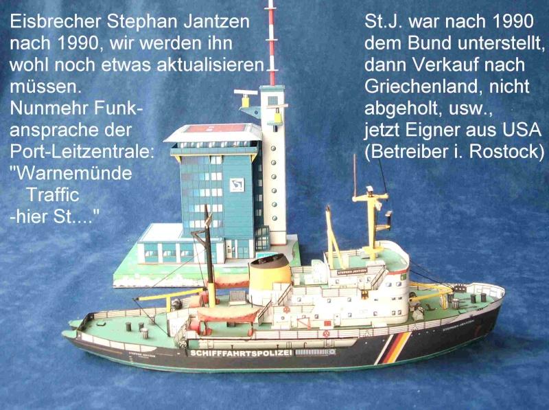 Rostock Port–Control/Warnemünde Traffic /St. Jantzen/MDK Rost_017