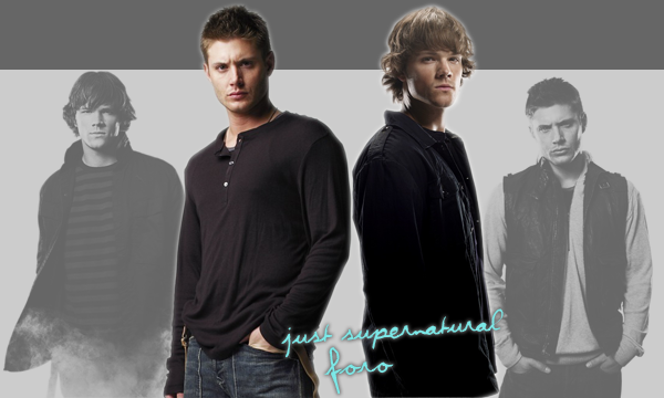 Just Supernatural