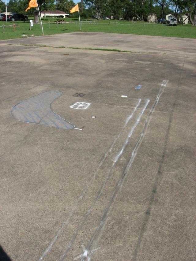 Vuelo Y Aterrizaje / Seguridad II 2110e10
