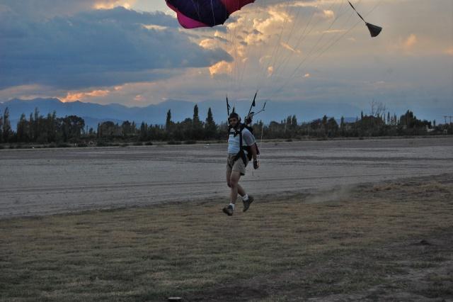 Encuentro de Escuelas de Paracaidismo Csc_2010