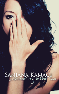 Sanjana Kamagi