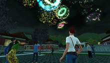 Les Sims 3 : 1er addon : Destination Aventure Da2010