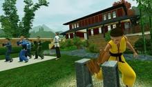 Les Sims 3 : 1er addon : Destination Aventure Da2110