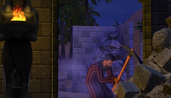 Les Sims 3 : 1er addon : Destination Aventure Les-si10