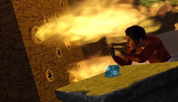 Les Sims 3 : 1er addon : Destination Aventure Les-si14