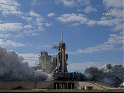 [STS-129] atlantis: suivi du lancement 16/11/2009 - Page 10 Vlcsn105