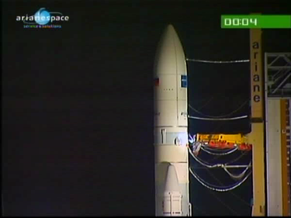 Ariane 5 ECA V191 / Amazonas 2 + COMSATBw-1 (01/10/2009) - Page 4 Vlcsna10