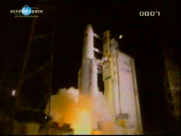 Ariane 5 ECA V191 / Amazonas 2 + COMSATBw-1 (01/10/2009) - Page 4 Vlcsna11