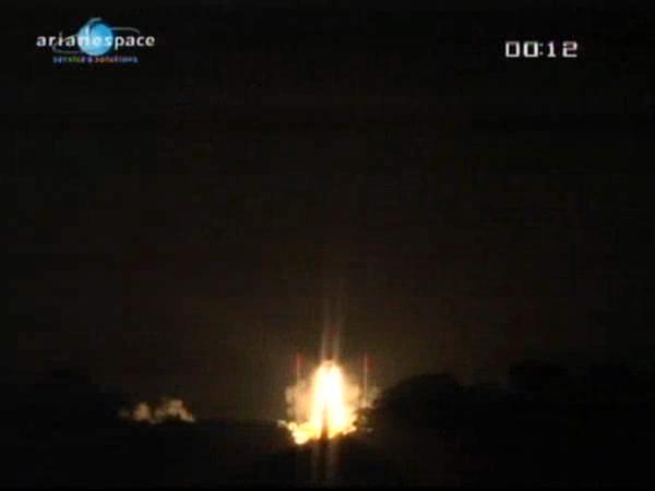 Ariane 5 ECA V191 / Amazonas 2 + COMSATBw-1 (01/10/2009) - Page 4 Vlcsna12