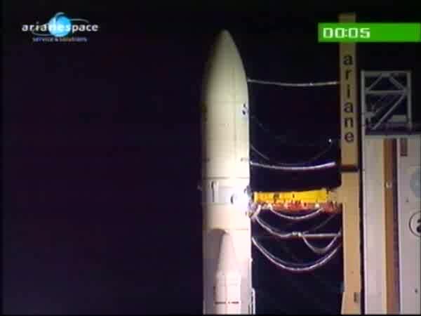 Ariane 5 ECA V190 / JCSat 12 & Optus D3 (21 août 2009, 22h09 GMT) - Page 4 Vlcsna14