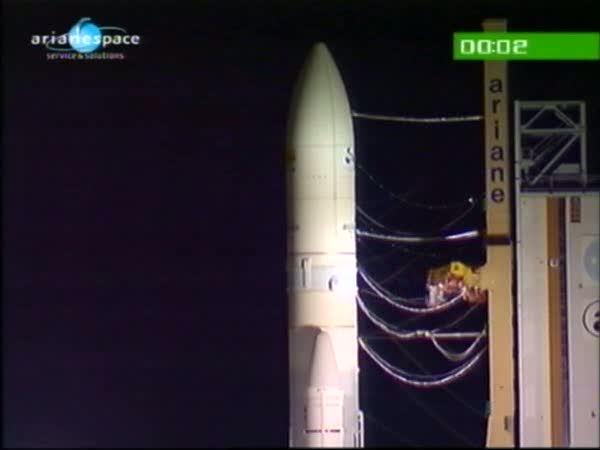 Ariane 5 ECA V190 / JCSat 12 & Optus D3 (21 août 2009, 22h09 GMT) - Page 4 Vlcsna17