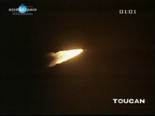 Ariane 5 ECA V191 / Amazonas 2 + COMSATBw-1 (01/10/2009) - Page 4 Vlcsna17