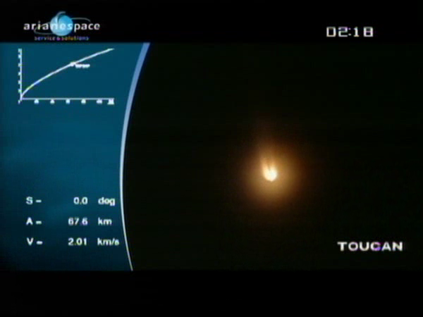 Ariane 5 ECA V191 / Amazonas 2 + COMSATBw-1 (01/10/2009) - Page 4 Vlcsna20