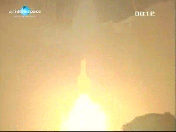 Ariane 5 ECA V190 / JCSat 12 & Optus D3 (21 août 2009, 22h09 GMT) - Page 4 Vlcsna22