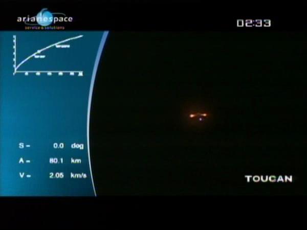Ariane 5 ECA V191 / Amazonas 2 + COMSATBw-1 (01/10/2009) - Page 4 Vlcsna23