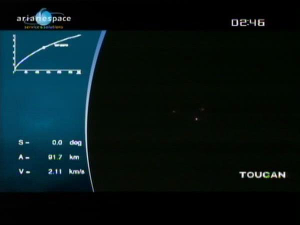 Ariane 5 ECA V191 / Amazonas 2 + COMSATBw-1 (01/10/2009) - Page 4 Vlcsna24